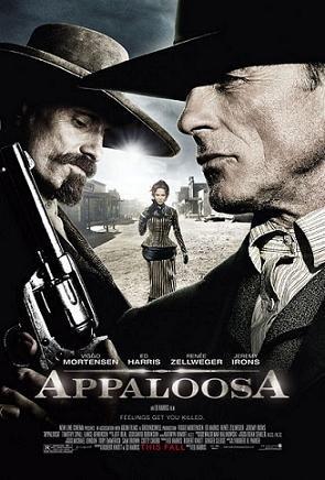Appaloosa affiche