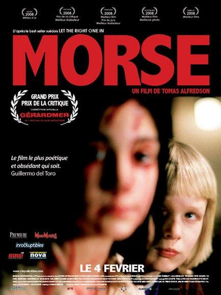 Morse film