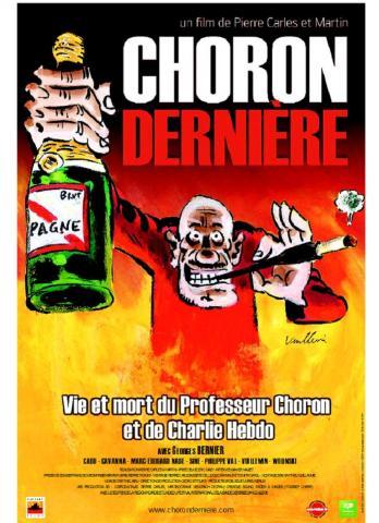Choron Derniere