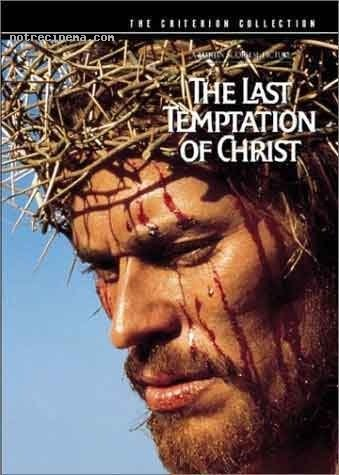 La Dernière Tentation du Christ