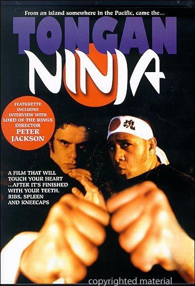 Ninja Tonga