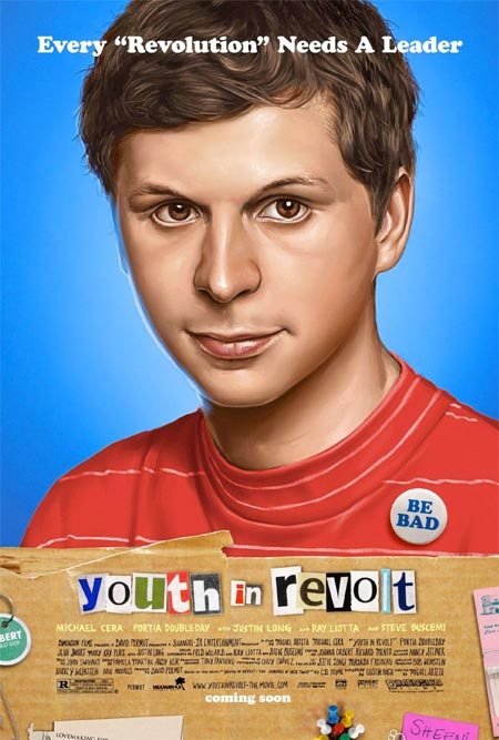 Youth in Revolt [DVDRiP | FRENCH]