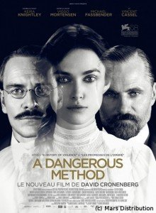 A dangerous Method dans FILMS a-dangerous-method-220x300