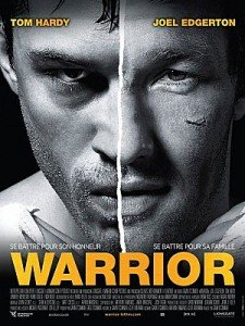 Warrior dans FILMS warrior-225x300