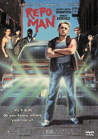 To avoid fainting, keep repeating: it's only a movie. - Page 6 Repo-man