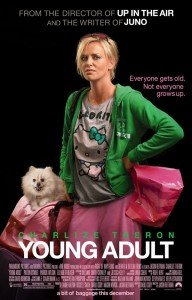 Young Adult (contre) dans FILMS young-adult-192x300