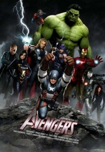 Avengers dans FILMS the-avengers-207x300